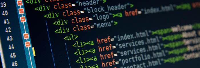 changing html code