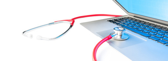 online website health